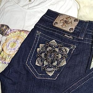 Miss me skinny size 31/31 nwot